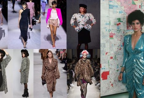 Participar de Uma Festa dos Anos 80: Como Você Pode se Familiarizar Com as Modas dos Anos 80