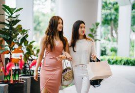 Bolsa estilo Hobo Shopaholic