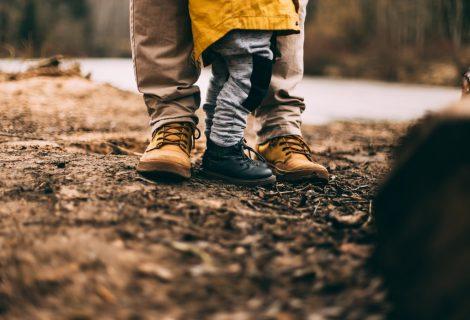 Ser Pai é Uma Grande Responsabilidade
