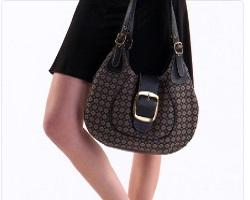 Hobo Handbags - Agora a última moda