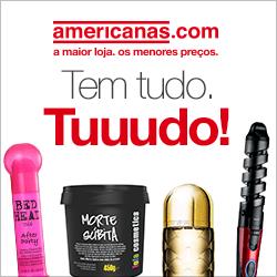 Compre tudo na Americanas.com
