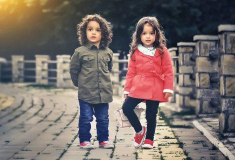 Pólo Projetado Bonito para Meninos