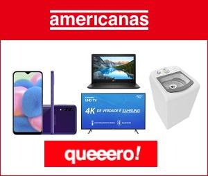 Compre tudo o que você precisa na Americanas.com
