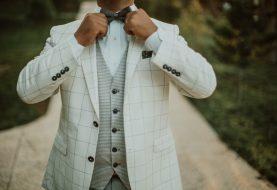 Regras Cardeais Masculinas de Vestir Terno