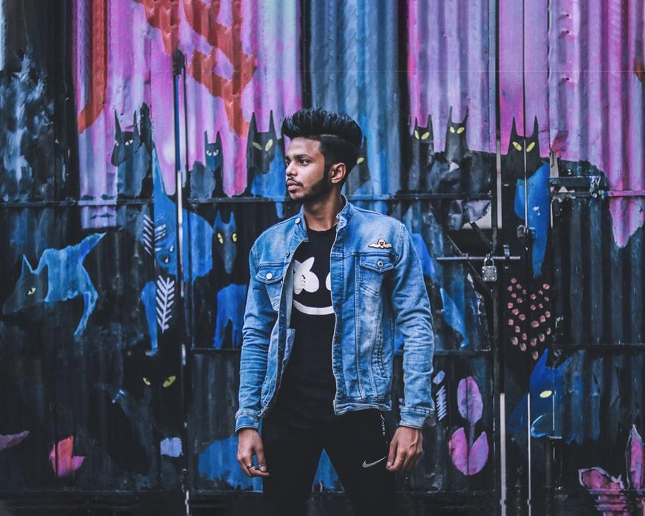 Par Perfeito para Dua Jaqueta Jeans