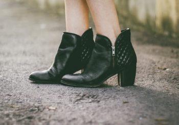As Roupas Mais Lisonjeiras Para Usar Com Suas Botas de Tornozelo