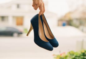 Diferentes Tipos de Sapatos para Senhoras que Nunca Devem ser Abandonados