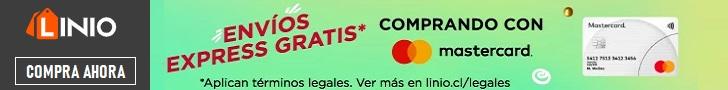Linio Chile - Grandes ofertas y promociones todo el año